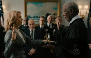 Why Madam Secretary is My Favorite TV Show