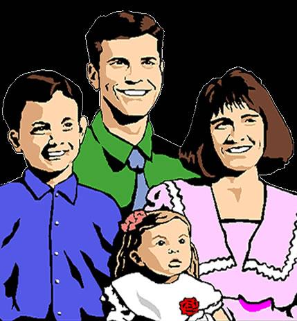 extreme family centeredness