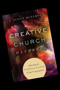 The Creative Church Handbook