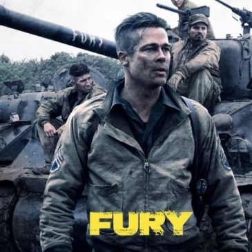 "The Authentic Christianity of ""Fury"""