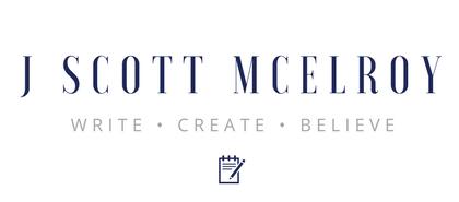 J Scott McElroy