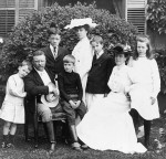 Why Your Family is More Awesome Than the Roosevelts